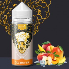 Cool Mango mix 120ml