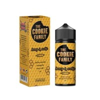 The Cookie Family Honey Cookie 120ml