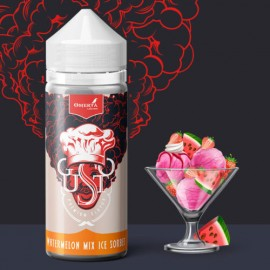 Watermelon Mix Ice Sorbet 120ml