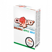 Cloud One 50gr Double Apple Mint