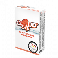 Cloud One 50gr Hoodberry Bonbon
