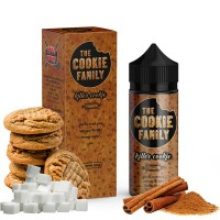 The Cookie Family Killer Cookie 120ml
