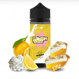 Blackout Lemon Tart 60ml